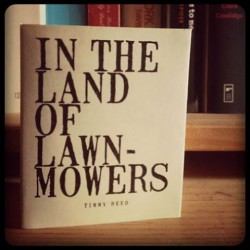 In The Land of the Lawnmowers