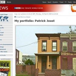 BBC News: In Pictures: My Portfolio