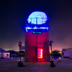 Burning Man's Backyard