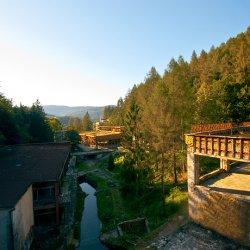 Polish Resort