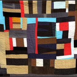 Gee's Bend, Image No. 7, Mary Lee's Quilt