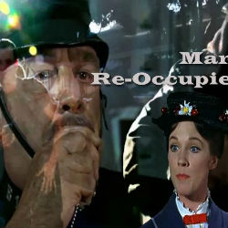 Mary Re-Occupied