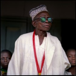 Nigeria, Image No. 45, The Doctor