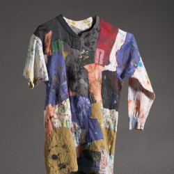 Painting Rag Shirt