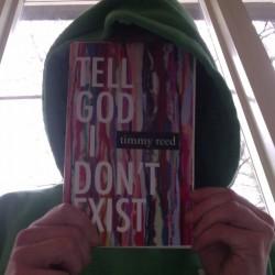 Tell God I Don't Exist