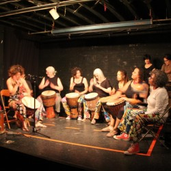 The Bele Bele Rhythm Collective