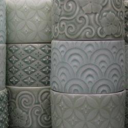 teabowls (pattern detail)